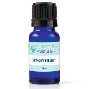 Picture of Dragon's Breath™ Essential Oil Blend – 10ml